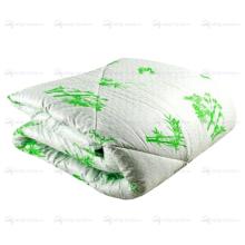 Одеяло Бамбук тёплое Эконом 140х205