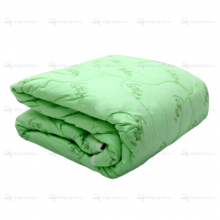 Одеяло Бамбук тёплое 200х220