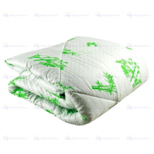 Одеяло Бамбук тёплое Эконом 172х205