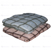 Одеяло Шерсть тонкое 140х205