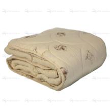 Одеяло Верблюжье тёплое Стандарт 140х205