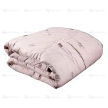Одеяло Верблюжье тёплое Эконом 140х205