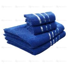 Полотенца махровые набор Кира
