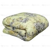 Одеяло Синтепон очень тёплое 140х205