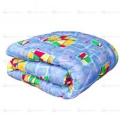 Одеяло Вата очень тёплое 140х205