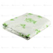 Одеяло Бамбук облегченное Эконом 140х205