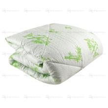Одеяло Бамбук очень теплое Эконом 140х205