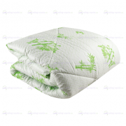 Одеяло Бамбук очень теплое Эконом 200х220