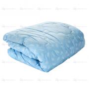 Одеяло Лебяжий пух теплое Эконом 140х205