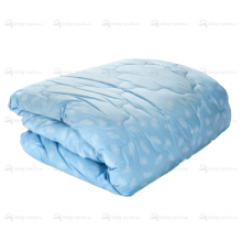 Одеяло Лебяжий пух теплое Эконом 172х205