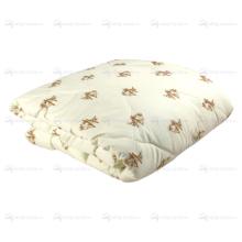 Одеяло Шерсть облегченное 140х205