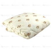 Одеяло Шерсть облегченное 200х220