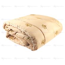 Одеяло Верблюжье очень тёплое Стандарт 140х205