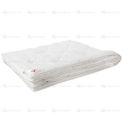 Бамбуковое облегченное одеяло Премиум 110х140