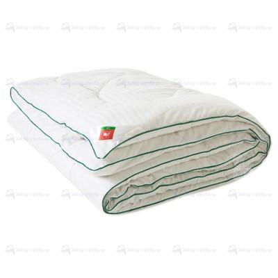 Бамбуковое теплое одеяло Премиум 110х140