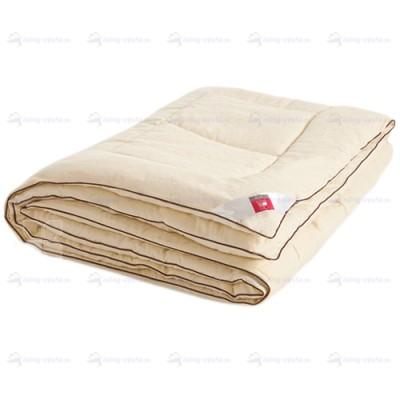 Кашемировое теплое Одеяло Премиум 110х140