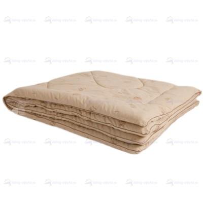 Овечье теплое Одеяло Премиум 110х140