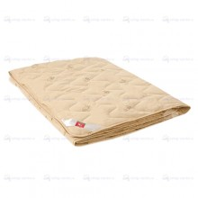 Одеяло Верблюжье облегченное Премиум 110х140
