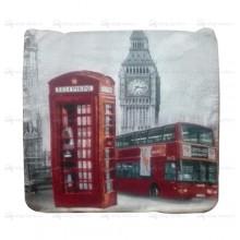 Подушка декоративная Лондон 50х50