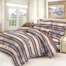 Постельное белье Полисатин стандарт 1.5-спальное 1298