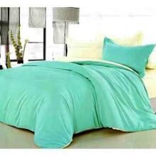 Постельное белье Полисатин стандарт 1.5-спальное 15-5218