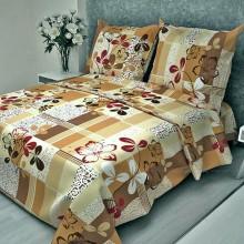 Постельное белье Бязь 1.5-спальное 1522-3