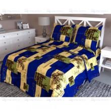 Постельное белье Бязь 1.5-спальное 792-1